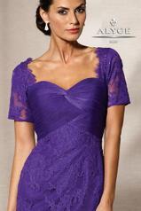 29594 Purple detail