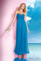35592 Strapless Long