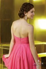 3560 Wow Pink back