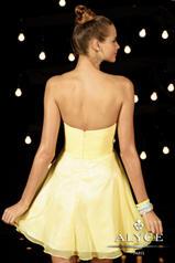 3632 Yellow back