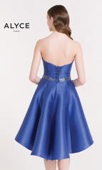 3701 Cobalt Blue back