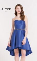3701 Cobalt Blue front