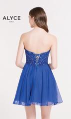 3722 Cobalt Blue back