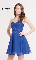 3722 Cobalt Blue front
