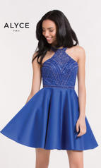 3750 Cobalt Blue front