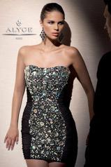 4287 Alyce Prom Short