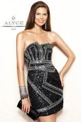 4297 Alyce Prom Short