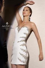 4299 Alyce Prom Short