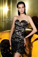 4321 Alyce Prom Short