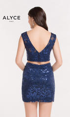 4465 Navy Blue back