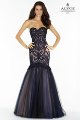 6752 Alyce Paris Prom