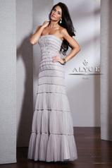5519 Alyce Black Label