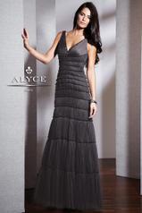 5521 Alyce Black Label