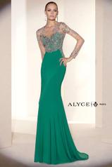 5657 Alyce Paris Black Label