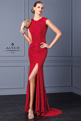 5702 Alyce Paris Black Label