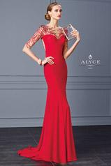 5705 Alyce Paris Black Label