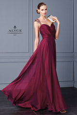 5712 Alyce Paris Black Label