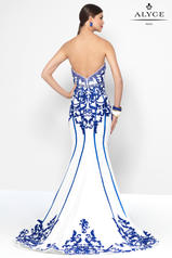 5821 Ivory Royal back