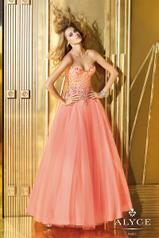 6195 Alyce Paris Prom