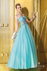 6225 Alyce Paris Prom
