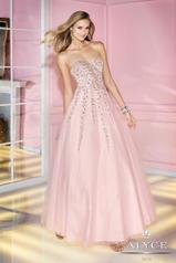 6228 Alyce Paris Prom