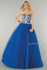 6335 Alyce Paris Prom