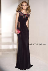 6339 Alyce Paris Prom