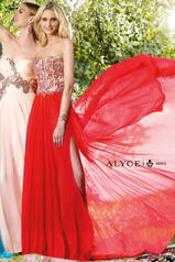 6340 Alyce Paris Prom