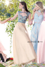 6341 Alyce Paris Prom
