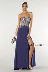 6349 Alyce Paris Prom