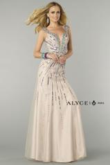 6350 Alyce Paris Prom