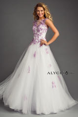 6362 Alyce Paris Prom