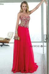 6363 Alyce Paris Prom