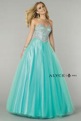 6369 Alyce Paris Prom