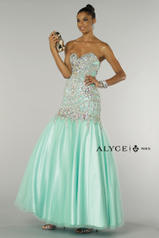 6371 Alyce Paris Prom