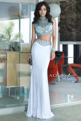 6372 Alyce Paris Prom