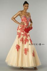 6376 Alyce Paris Prom