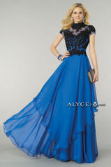6386 Alyce Paris Prom
