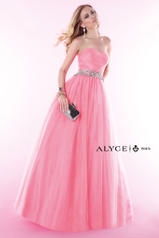6388 Alyce Paris Prom
