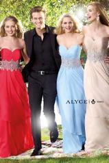 6392 Alyce Paris Prom
