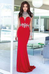 6393 Alyce Paris Prom