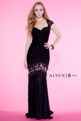 6398 Alyce Paris Prom