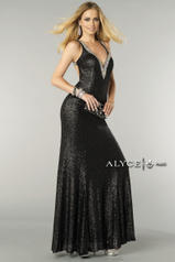 6399 Alyce Paris Prom