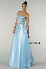 6401 Alyce Paris Prom