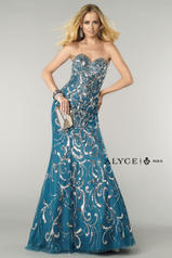 6402 Alyce Paris Prom