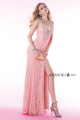 6424 Alyce Paris Prom