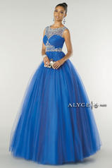 6433 Alyce Paris Prom