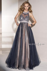 6448 Alyce Paris Prom