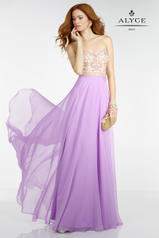 6508 Alyce Paris Prom