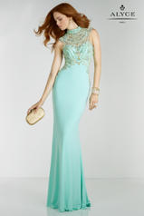 6518 Alyce Paris Prom